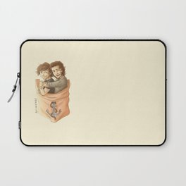 Pocket Larry 2 Laptop Sleeve