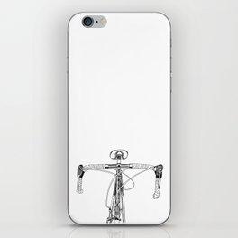 Handlebars iPhone Skin