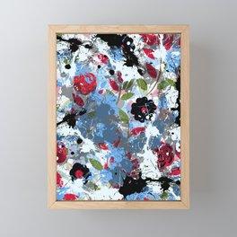 Abstract 16 Framed Mini Art Print