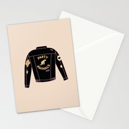 Cool Jacket Series 3 Stationery Cards