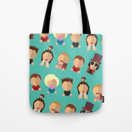 Everyone wants a Golden Ticket Tote Bag