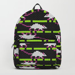 Lychee on the run Backpack