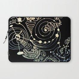 Black Book Series - Endless 01 Laptop Sleeve