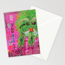 F#@$U2016 Stationery Cards