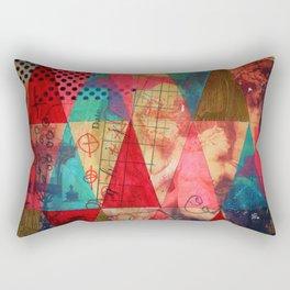 The Dance Rectangular Pillow