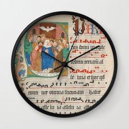 Gradual Wall Clock