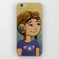 Fly Boy iPhone & iPod Skin