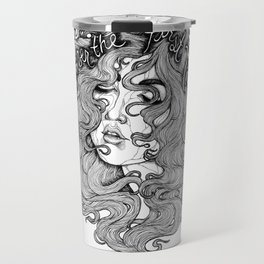 Do You Remember the First Time? Travel Mug