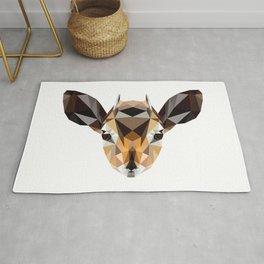 Dik Dik Antelope Rug