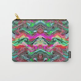 Tulip Trails 2 A Carry-All Pouch