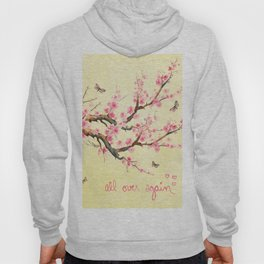 Sakura - All Over Again Hoody