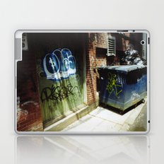Dumpster Life Laptop & iPad Skin