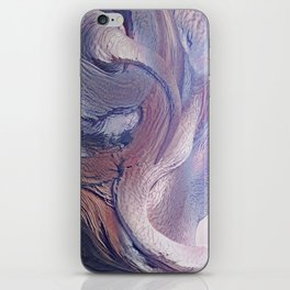 Cave Hunt iPhone Skin