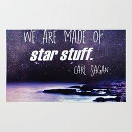 Star Stuff Rug