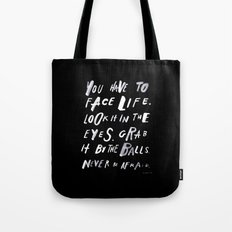 FACELIFE Tote Bag