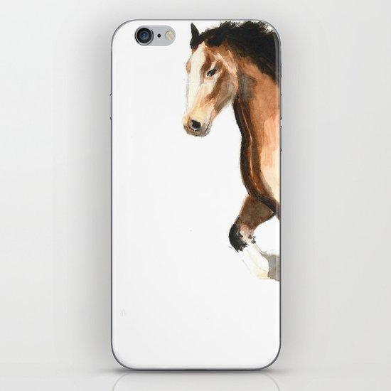 Chinese Zodiac (Horse)  iPhone & iPod Skin