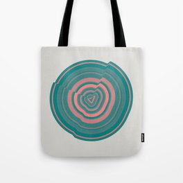Abstract.01 Tote Bag