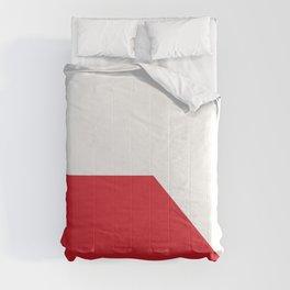 flag of Bratislava Comforters