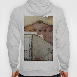 Unidimensional house Hoody