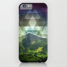 Geometric Nature iPhone 6s Slim Case