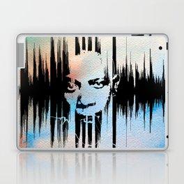 Robert Johnston Laptop & iPad Skin
