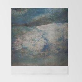 [dg] Mistral (Koolhaas) Throw Blanket