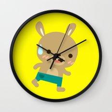 gogo Wall Clock
