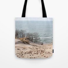 Foothill Tote Bag