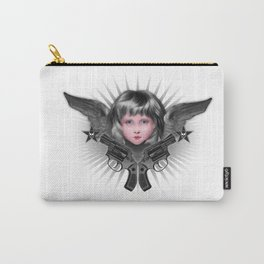 Innocence Lost Carry-All Pouch