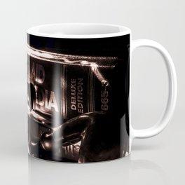 dr. ochoa Coffee Mug