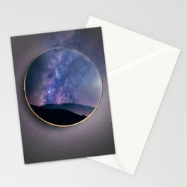 Portal Estrellas Stationery Cards