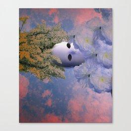 Endless Summer SS16 Canvas Print