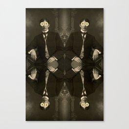 Valium Vague Canvas Print