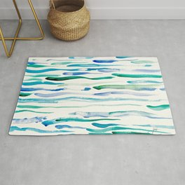 Tranquil Sea Rug