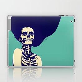 Día de las Muertas Laptop & iPad Skin