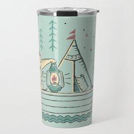 Bearly There Travel Mug
