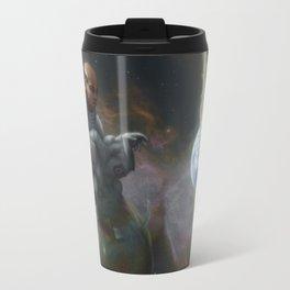 Steady III Travel Mug