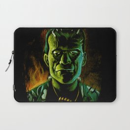Party Monster Laptop Sleeve