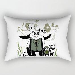 Sinon, un panda (7) Rectangular Pillow