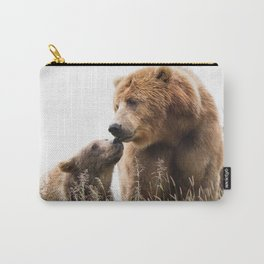 Bears Love Carry-All Pouch