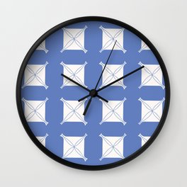 Dumplings 3.0 Wall Clock