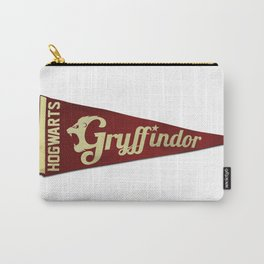 Gryffindor 1948 Vintage Pennant Carry-All Pouch