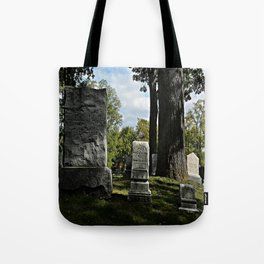 Ode to Family Tote Bag