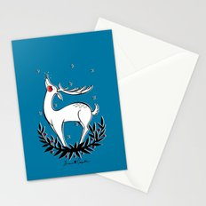 This Christmas Enjoy the Simple Things Stationery Cards