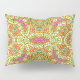 Petits Fours 3 C Weast Pillow Sham