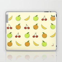 Little Greedy Worm Laptop & iPad Skin