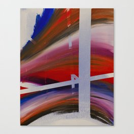 Prime : 7 Canvas Print