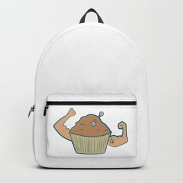 Stud Muffin Backpack