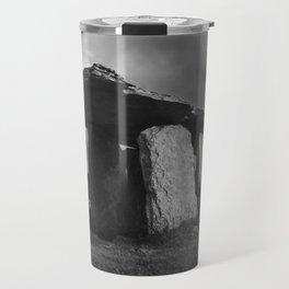 Poulnabrone Dolmen Travel Mug