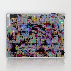 smack my glitch up Laptop & iPad Skin